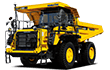Rigid Dump trucks